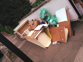 Rubbish removal Holborn and Covent Garden EC1N