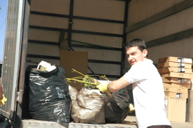 Rubbish removal Kingston upon Thames KT