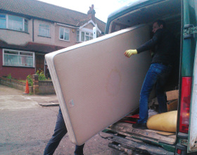Rubbish removal Islington N