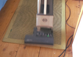 Rug cleaning Bridge EC3M