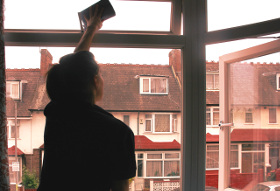 Window cleaning West Wimbledon SW20